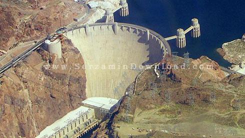 مستند ابر سازه ها، سد های هوور - Mega Structure Hoover Dam Documentary