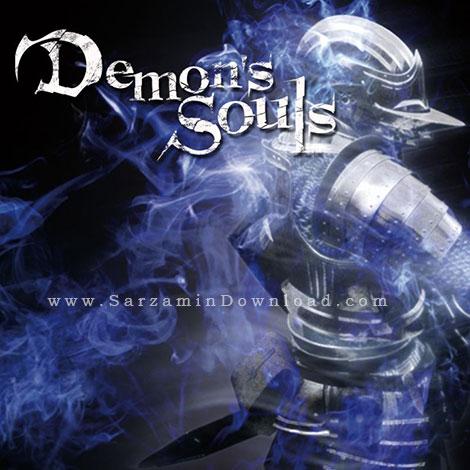 بازی روح شیطان (برای کامپیوتر) - Demons Souls PC Game