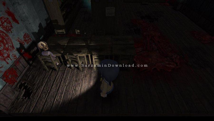 بازی مهمانی مردگان (برای کامپیوتر) - Corpse Party Blood Drive PC Game