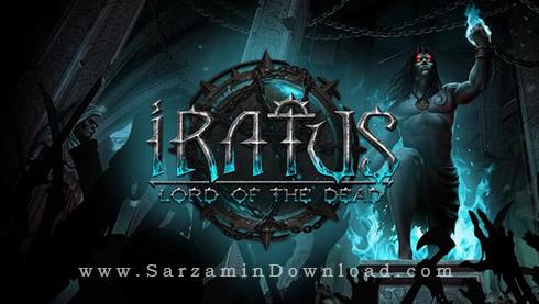 بازی ایراتوس، خدای مرگ (برای کامپیوتر) - Iratus Lord of the Dead PC Game