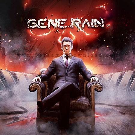 بازی باران ژنتیکی (برای کامپیوتر) - Gene Rain Wind Tower PC Game