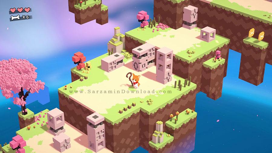 بازی دلستر (برای کامپیوتر) - PIVO PC Game