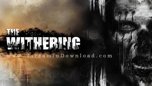 بازی فرو رفتن (برای کامپیوتر) - The Withering PC Game