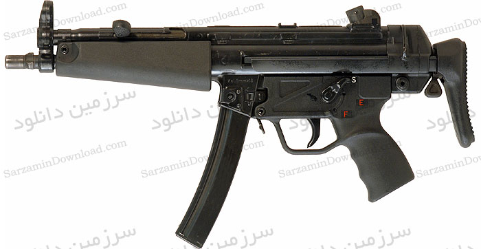 معرفی و مشخصات سلاحهای استفاده شده در بازی کانتر استریک