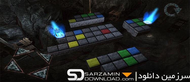 بازی معمایی (برای اندروید) - Madwarf 1.5 Android