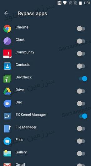 نرمافزار شخصی سازی کردن دکمههای گوشی (برای اندروید) - Button Mapper: Remap your keys Pro 0.47 Android
