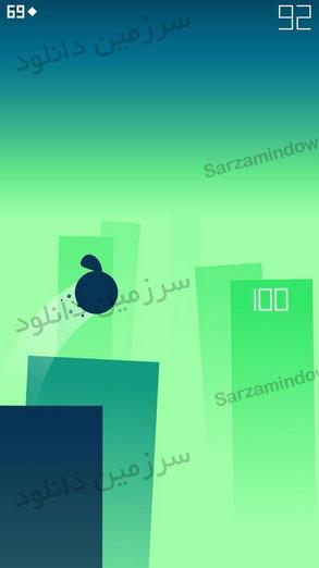 دانلود بازی مسابقه اسرار آمیز (برای اندروید) - Hazy Race 1.0.0 Android