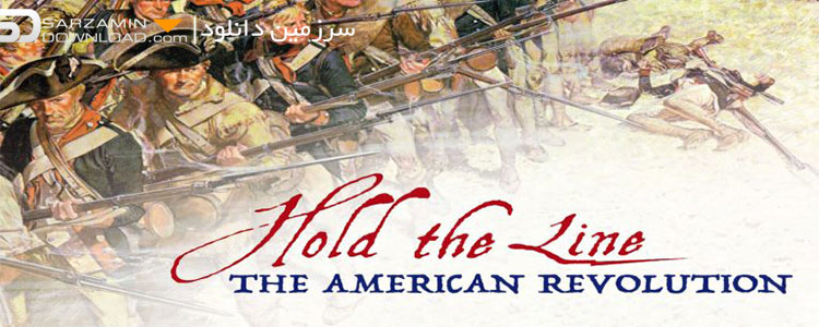 بازی انقلاب آمریکا (برای اندروید) - Hold the Line: The American Revolution 1.0 Android