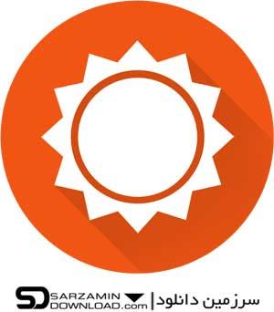 نرم افزار هواشناسی (برای اندروید) - AccuWeather 4.9.1 Android