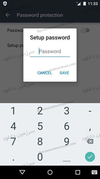 نرمافزار مسدود کننده شماره تلفن (برای اندروید) - Calls Blacklist PRO 3.2.9 Android