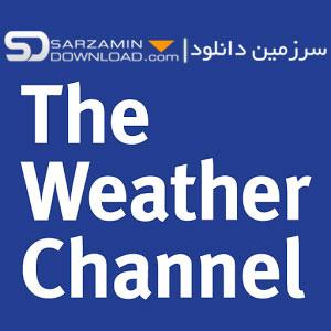 نرم افزار پیش بینی دقیق آب و هوا (برای اندروید) - The Weather Channel 10.16.0 Android