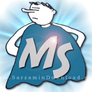 نرم افزار دریافت خودکار زیرنویس فیلم (برای اندروید) - MightySubs Premium 1.8 Android