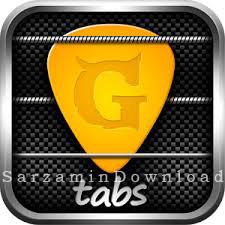نرم افزار گیتار تخصصی (برای اندروید) - Ultimate Guitar Tabs & Chords 4.1 Android