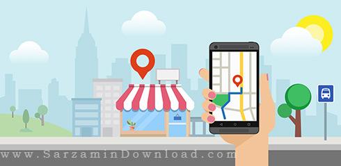نرم افزار بازارچه مجازی گوگل (برای اندروید) - Google My Business 2.8.0.152883021 Android