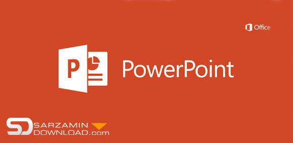 نرم افزار نمایش فایل های پاور پوینت (برای اندروید) - Microsoft PowerPoint 16.0.7906 Android