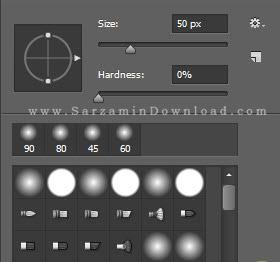 آموزش حذف واترمارک تصویر با استفاده از فتوشاپ