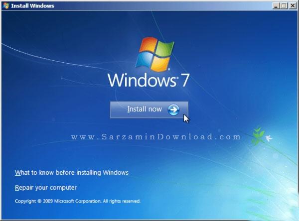آموزش حل مشکل No Bootable Device در کامپیوتر و لپ تاپ