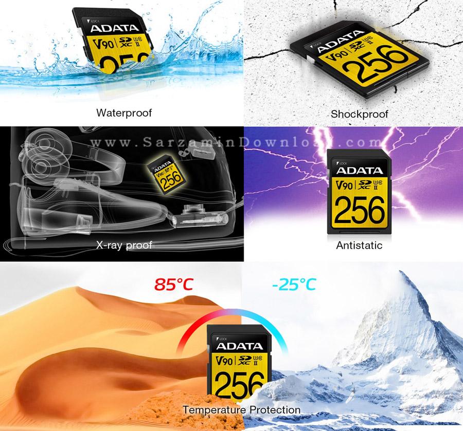 آشنایی با سریع ترین و بهترین حافظه های MicroSD