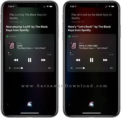 آموزش روش های دانلود موسیقی در سیستم عامل IOS