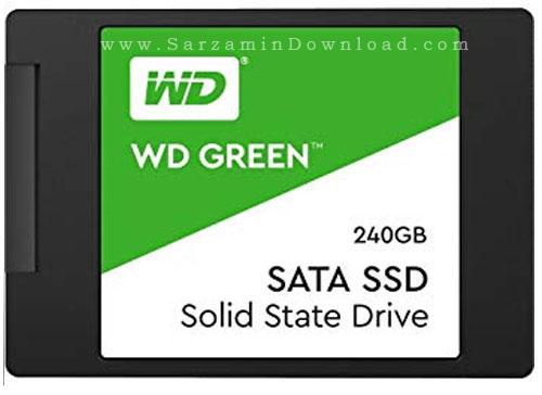 آشنایی با انواع هارد های SSD و معرفی برترین آنها