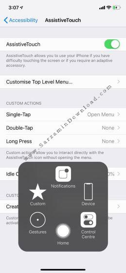 معرفی برترین میانبرهای کاربردی در گوشی های آیفون (بخش 2)