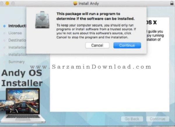 آموزش نصب اسنپ چت بر روی کامپیوتر