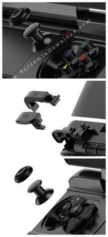 معرفی کوچک ترین لپ تاپ گیمینگ جهان