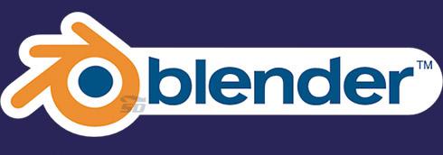 نرم افزار تولید متن و تصاویر 3 بعدی (برای ویندوز) - Blender 2.91 Windows