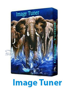 نرم افزار تبدیل فرمت عکس (برای ویندوز) - Image Tuner 8.0 Windows