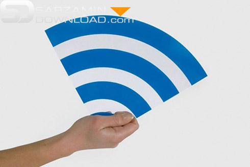 آموزش مشاهده رمز عبور های وای فای با استفاده از نرم افزار WirelessKeyView