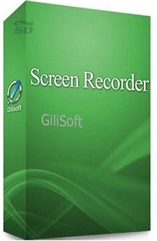 نرم افزار فیلمبرداری از صفحه نمایش (برای ویندوز) - GiliSoft Screen Recorder Pro 11.1 Windows