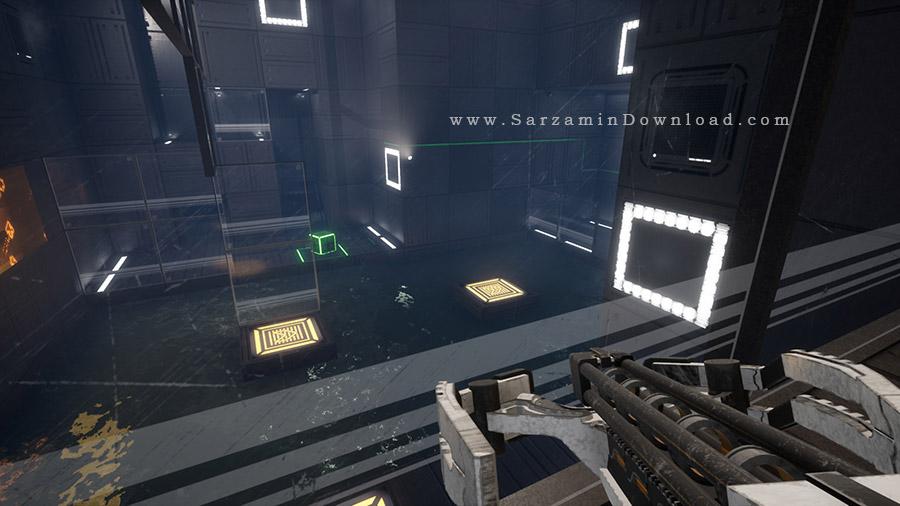 بازی گراولس (برای کامپیوتر) - Gravulse PC Game
