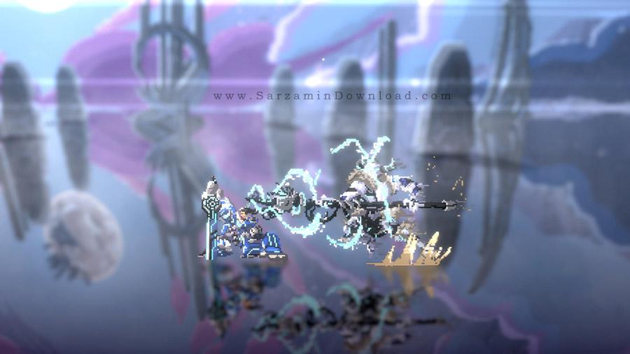 بازی ستاره خائن (برای کامپیوتر) - Star Renegades Deluxe Edition The Mperium Strikes Back PC Game