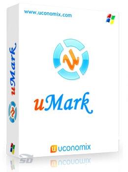 نرم افزار قرار دادن لوگو بر روی عکسنرم افزار درج کپی رایت (واترمارک) روی عکس ها به صورت گروهی - uMark Pro 3.9