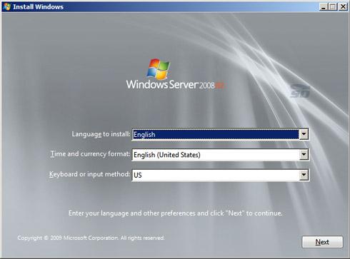 ویندوز سرور چیست