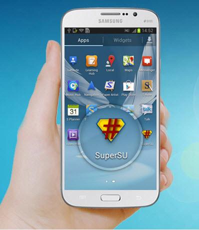 بهترین روش روت کردن انواع گوشی های اندروید
