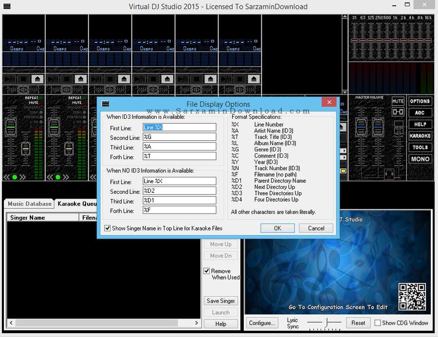 Pacific Offshore - Kunena - Topic: virtual dj download 7 1 (1/1)