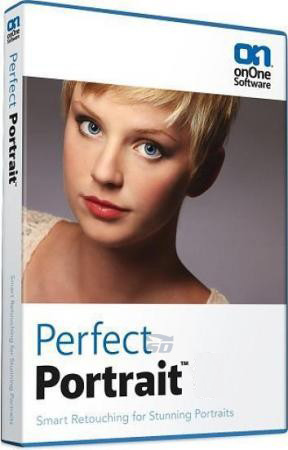 نرم افزار رتوش عکس - OnOne Perfect Portrait Premium Edition 9.5
