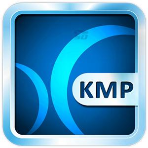 نرم افزار پخش فیلم با زیرنویس - KMPlayer 4.1.0.3