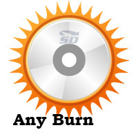 نرم افزار رایت CD و DVD حرفه ای - Any Burn 3.5