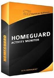 نرم افزار کنترل فعالیت های انجام شده با کامپیوتر و اینترنت (برای ویندوز) - HomeGuard Professional 2.8.3