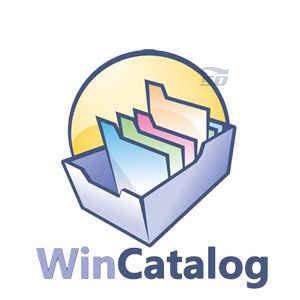 نرم افزار تهیه لیست فایل های آرشیو شده (برای ویندوز) - WinCatalog 17.45.1.29 Windows