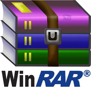 آموزش تصویری خارج کردن از حالت فشرده با Winrar (وین رر)