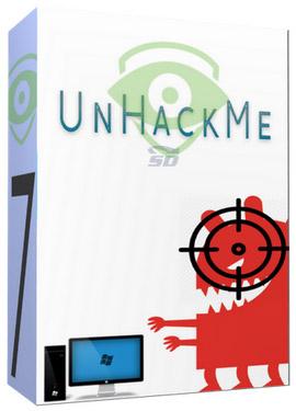نرم افزار قوی ضد هک (برای ویندوز) - UnHackMe 10.0 Build 750 Windows