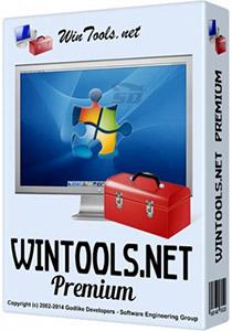 نرم افزار بهینه سازی ویندوز - WinTools.net Premium 20.3.0 Windows