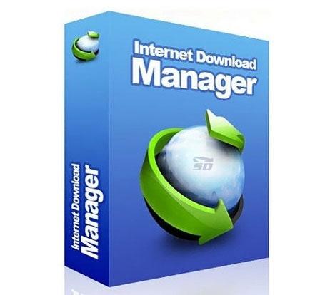 آموزش تصویری کار با نرم افزار Internet Download Manager