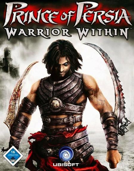 بازی شاهزاده ایرانی (برای کامپیوتر) - Prince of Persia Warrior Within PC Game