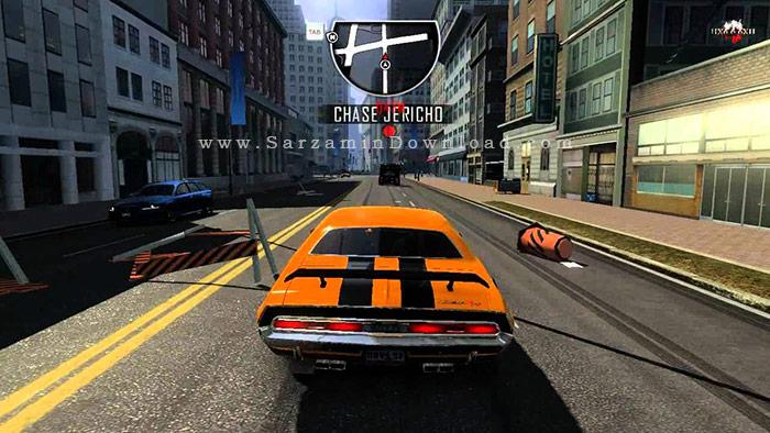 بازی درایور، سانفرانسیسکو (برای کامپیوتر) - Driver San Francisco PC Game
