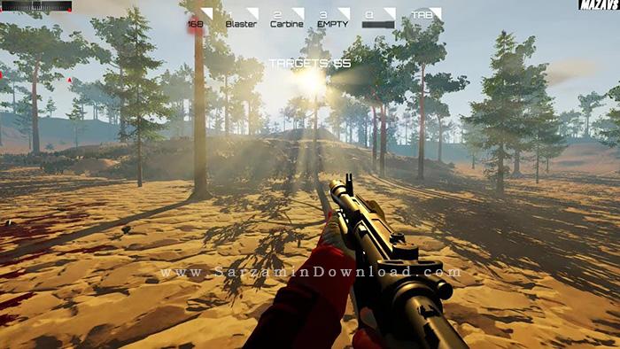 بازی خوت آشام (برای کامپیوتر) - Bloody Glimpse PC Game