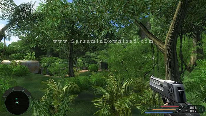 بازی فار کرای (برای کامپیوتر) - Far Cry PC Game